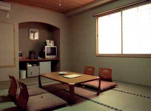 十勝川温泉 富士ホテル/客室