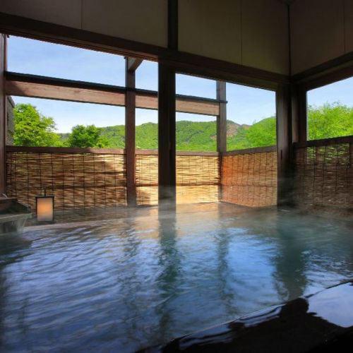 蔵王温泉 岩清水料理の宿 季の里/客室