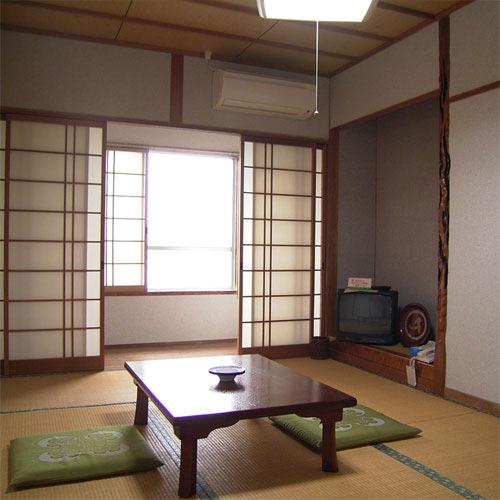 旅館 黒島<和歌山県>/客室