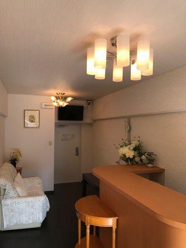 ラッフルズホテル高松(旧フレンドリー高松)/客室