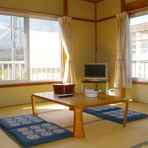民宿 湖畔荘<滋賀県>/客室