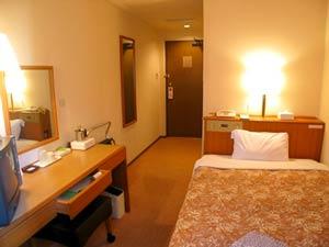 新小岩パークホテル/客室