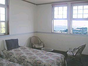 海の見える丘 フォーシーズン/客室