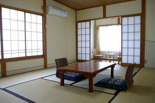 南伊豆・下田・入田浜 和風ペンション タムレ/客室