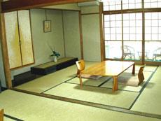 屋島の宿 桃太郎/客室