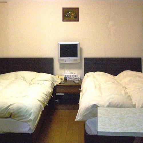 ビジネスホテル 大善/客室
