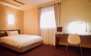 アグネスホテル徳島/客室