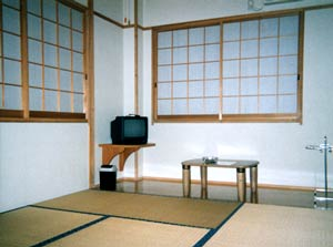 宿さつま荘/客室