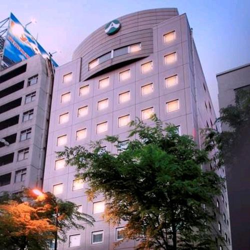 アークホテル東京池袋 -ルートインホテルズ-/外観