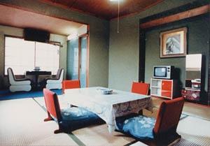 旅館 越路荘/客室