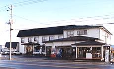 桃屋旅館/外観