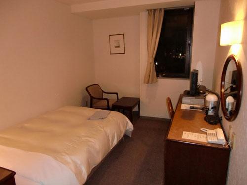 ホテルニューセントラル<静岡県>/客室