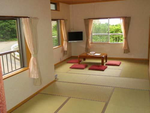 海鮮居酒屋の宿  若 竹/客室