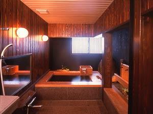 うるしの宿 やしき旅館/客室