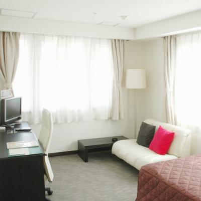 SPA&Hotel JNファミリー相模原/客室