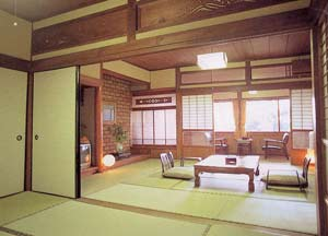 小浜温泉 和のやど 湯のやど 春陽館/客室