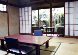 旅館 むつみ関門荘/客室