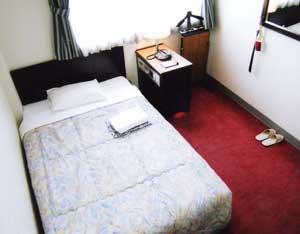 高知ビジネスホテル 別館/客室