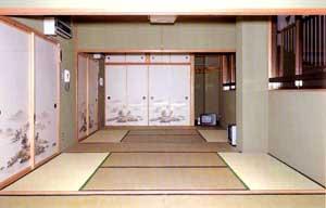 若狭小川 民宿 徳兵衛/客室
