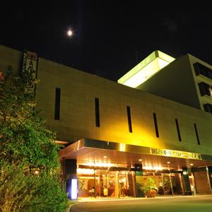 伊豆長岡温泉 ホテルサンバレー富士見/外観