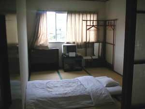 民宿 鈴/客室