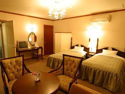 伊豆高原 海の見えるプチホテル サン・トロぺ/客室