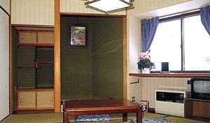 ホワイトハウス マスエン/客室