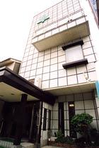 ビジネスホテル 大杉屋/外観