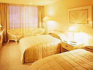 湯沢パークホテル/客室