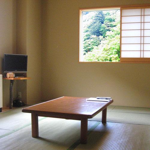 志賀山温泉 アスペン志賀/客室