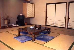 八幡平温泉郷 八幡平高原ホテル/客室
