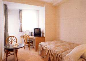 ホテル トップス/客室