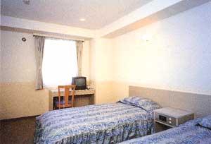 ホテル ひので屋/客室