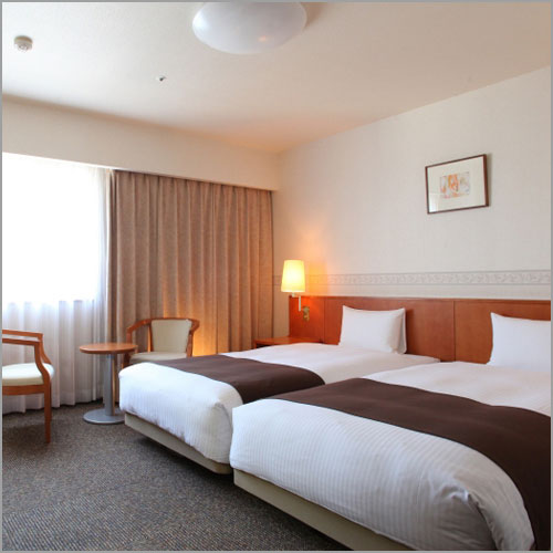 ダイワロイネットホテル富山/客室