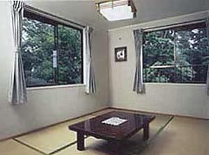 貸別荘 もみの木/客室
