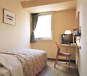 盛岡シティホテル/客室