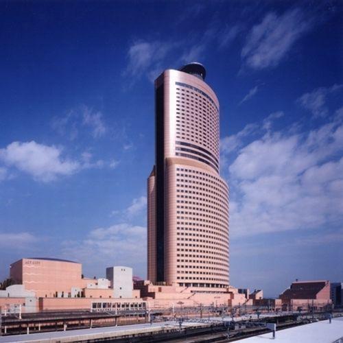 オークラアクトシティホテル浜松(オークラホテルズ&リゾーツ)/外観