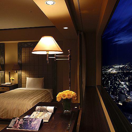 オークラアクトシティホテル浜松(オークラホテルズ&リゾーツ)/客室
