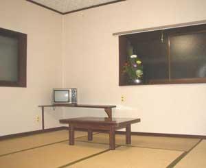 旅館 権現荘/客室