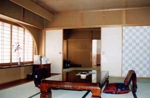 浅虫温泉 旅館 小川/客室