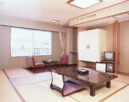 伊香保温泉 ホテルニュー伊香保/客室
