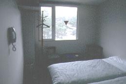 ホテル カルチャード/客室