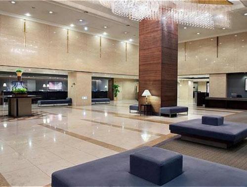 ANAクラウンプラザホテル広島/客室