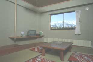 リゾート イン 静観/客室