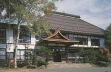 成瀬旅館/外観