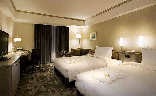 ホテル日航福岡/客室