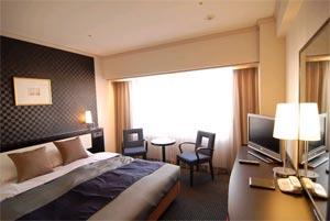 第一ホテル東京シーフォート/客室