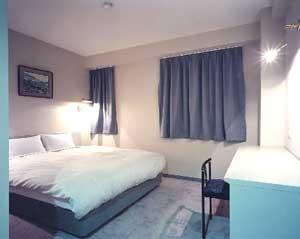 宇和島オリエンタルホテル/客室