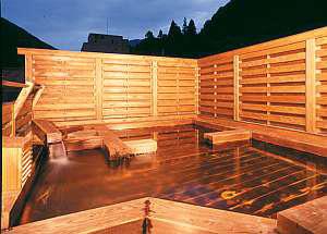 湯桧曽温泉 なかや 旅館/客室