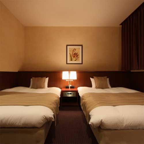 旭川トーヨーホテル/客室